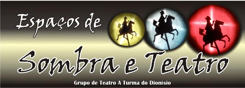 Sombras e Teatro
