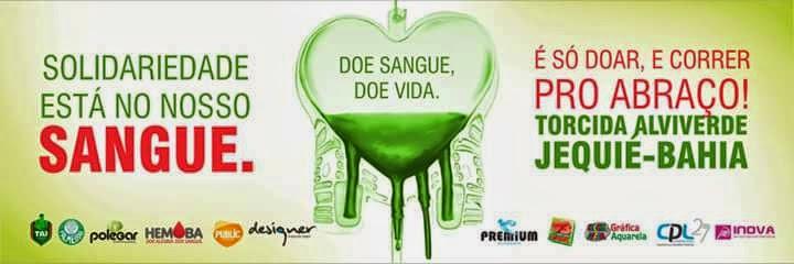 Sangue Verde
