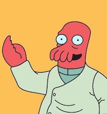 El Doctor Zoidberg...