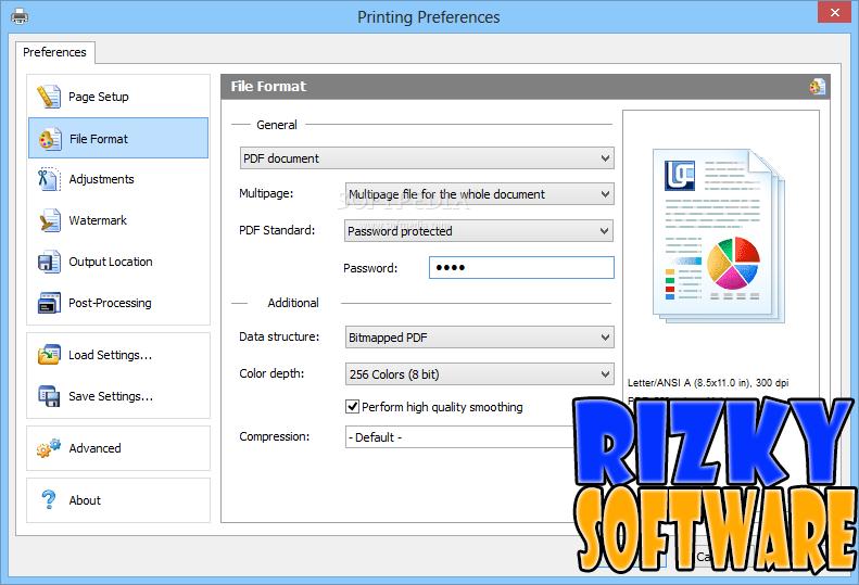 Download Software Universal Document Converter 6.4 Full Keygen Terbaru