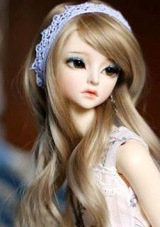 Gambar Wallpaper Barbie Dolls Cantik Untuk Hp Android 803