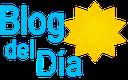"""Mi bIog """"Dulcísimos Placeres"""" elegido blog del día"""