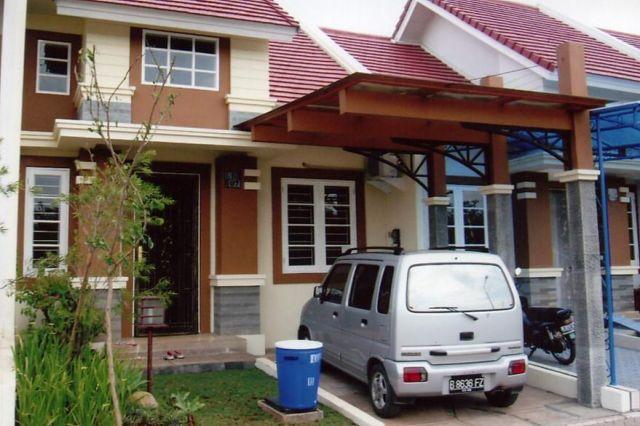 trendy home rumah minimalis 260811