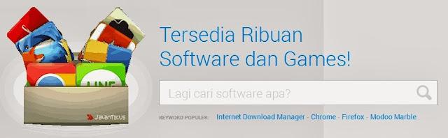 Jalan Tikus.com Download Game PC dan Android Gratis Terbaru dengan server lokal