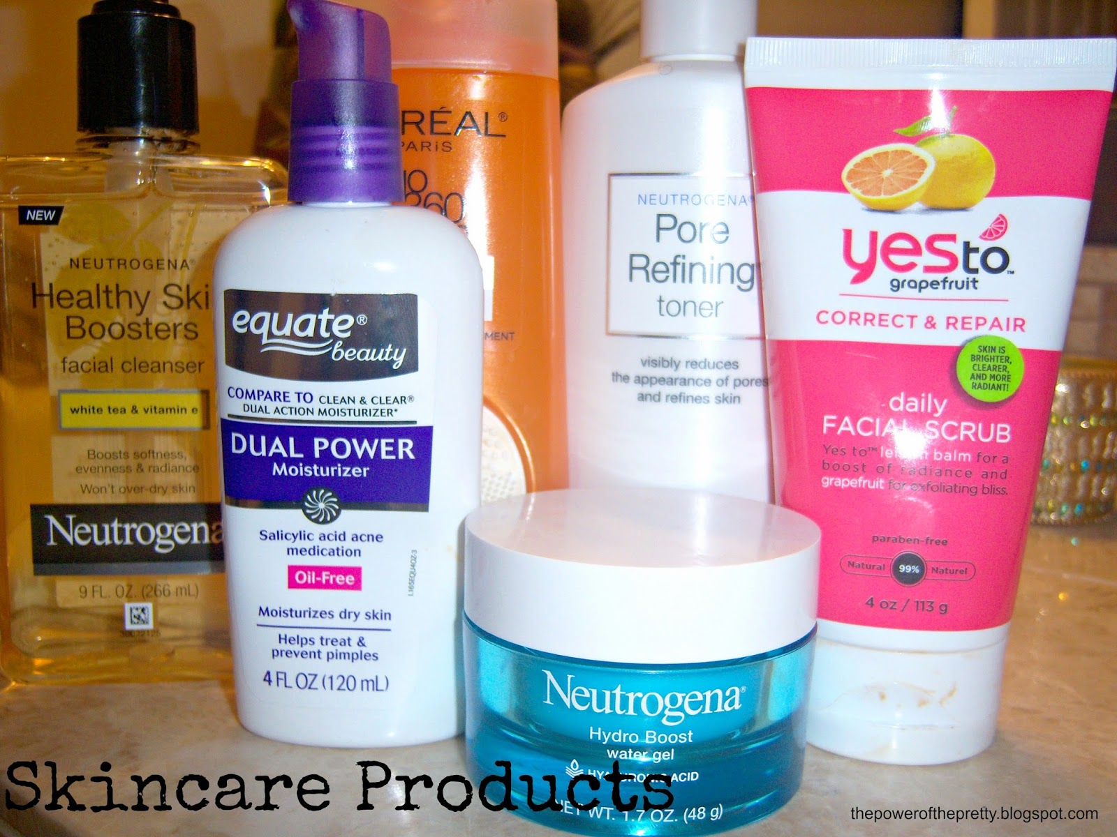 My Skincare Routine To Treat Acne and Uneven Skintone