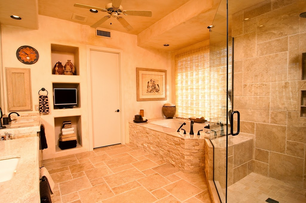 Scottsdale Bathroom Remodeling Contractor Photo Gallery