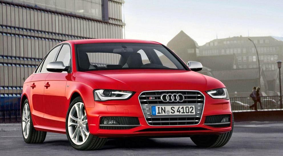 Used Audi Car Audi A MPG Review - Audi a4 mpg
