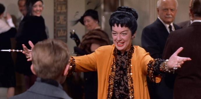 LAMB Acting School 101: Rosalind Russell - Margaret Perry