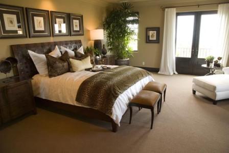 luxury hawaiian bedroom design looks so fresh