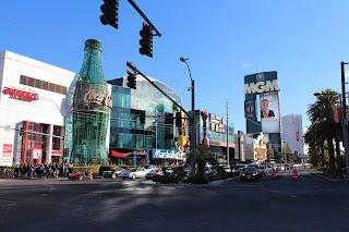 Las Vegas - Hotel 13