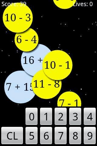 ألعاب الذكاء والرياضيات Math Workout للأندرويد