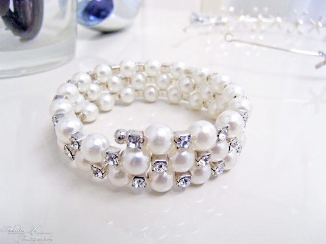 Bracelete da Noiva