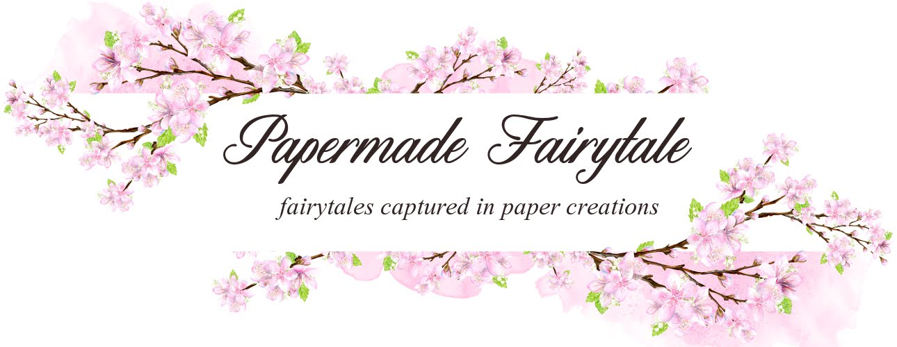 Papermade Fairytale