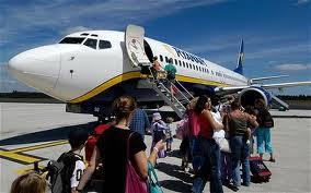 Bagaimana Proses Bepergian Naik Pesawat Terbang
