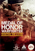 Medal of Honor Warfighter Digital de Luxo