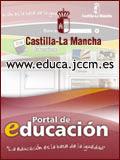 EDUCACIÓN CASTILLA-LA MANCHA