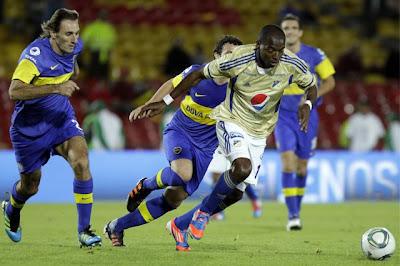 Boca Juniors tomó ventaja en el torneo de verano