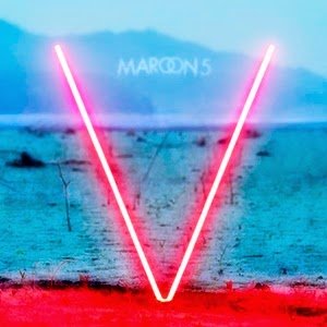 V Album Cover Maroon 5 maps maroon 5 album cover Marron 5 Album Cover Artwork