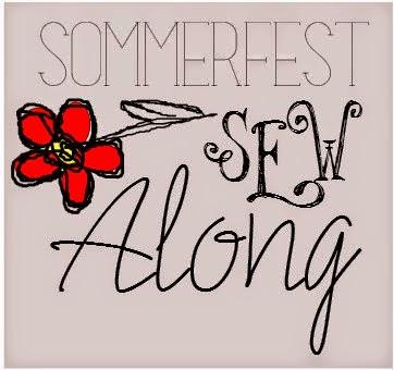 Sommerfest Sew Along