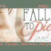 Review: Falling to Pieces by Jamie Canosa