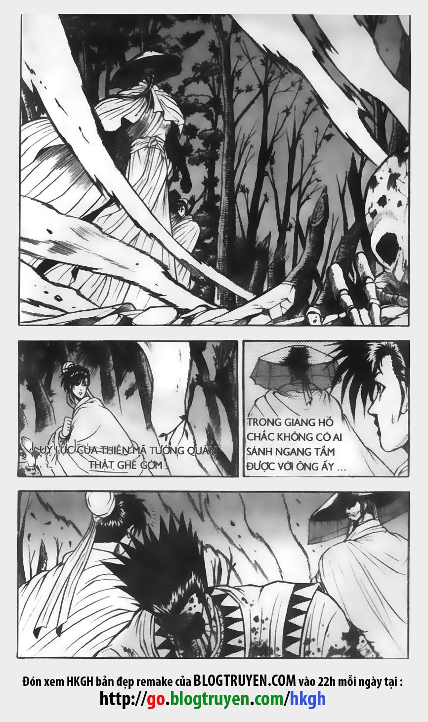 Hiệp Khách Giang Hồ chap 24 page 25 - IZTruyenTranh.com