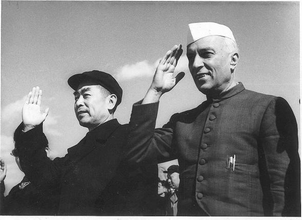 Pundit J. Nehru
