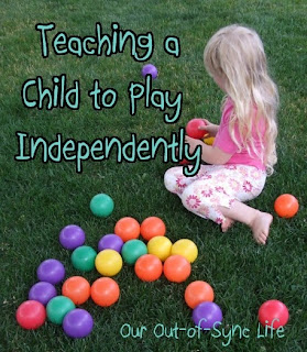 how to teach your child to play an instrument