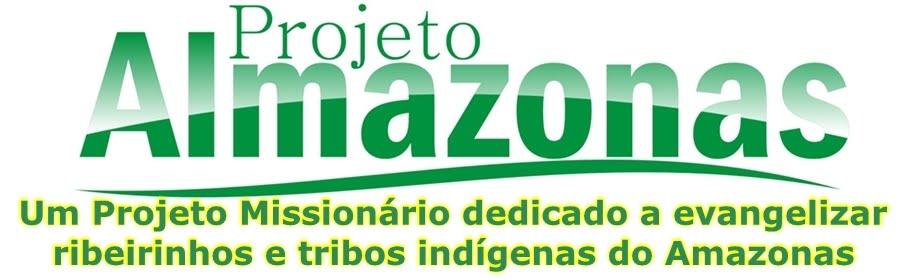 Projeto Almazonas