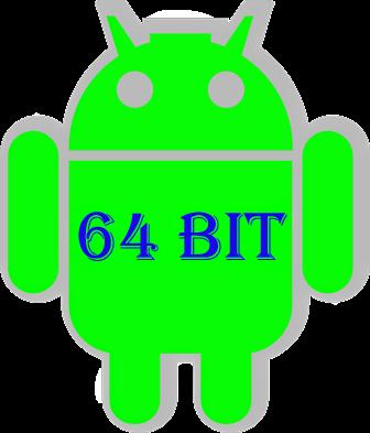 Kenapa Smartphone Android 64 Bit Lebih Baik?