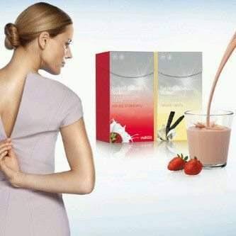 cara diet sehat oleh Nutrishake