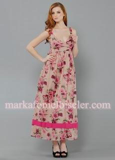 herry maksi maxi elbise modelleri ve fiyatları
