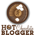 I'm a Hot Chocolate Blogger!