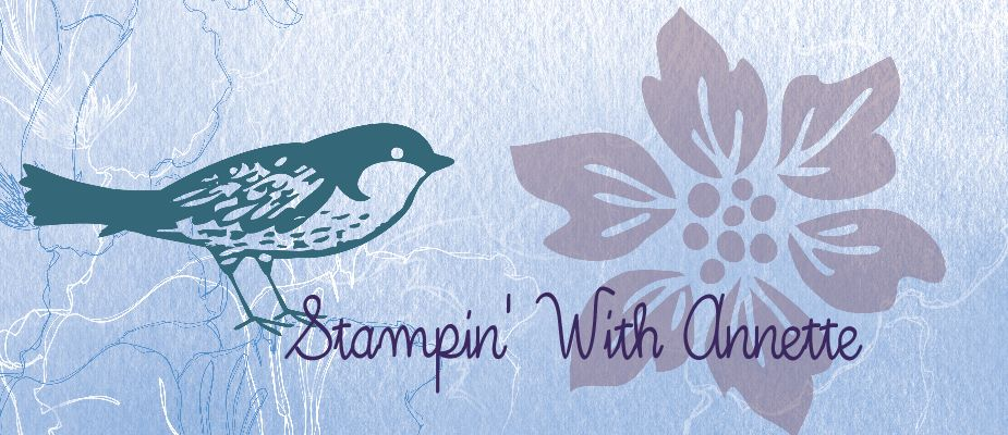 Stampin' With Annette
