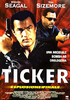 Ticker 2001 720p BluRay Dual Audio