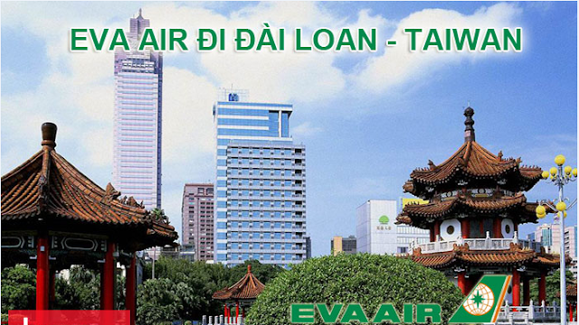 ve may bay gia re hang eva air