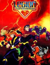 Legion of Super Heroes 1 | Bmovies