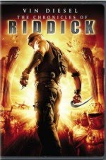 Watch The Chronicles of Riddick 2004 Megavideo Movie Online