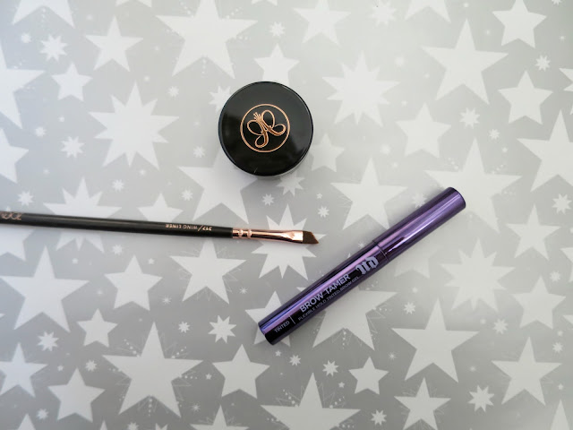 Make Up Favourites 2015 Round Up Beauty eye brows