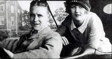 F Scott Fitzgerald Pulitzer Inside the Apple: Scot...