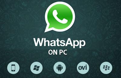 whats - Whatsapp for Windows And Mac