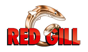 Red Gill Lures