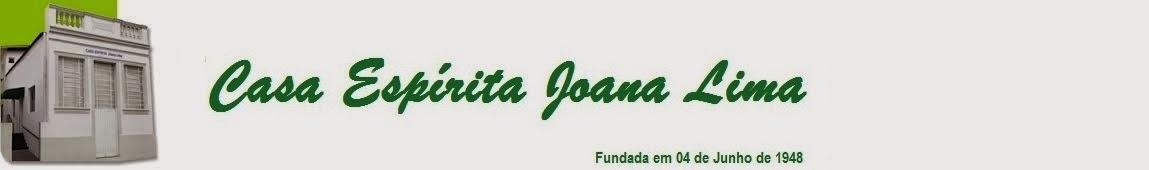 Casa Espírita Joana Lima