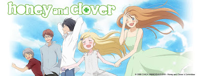 Phim Honey and Clover Ss2
