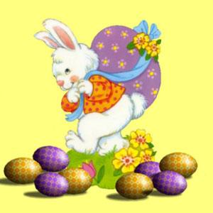 La Tradici  N De Los Huevos De Pascua
