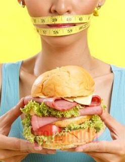 Menu Makanan Diet Sehat Alami Yang Mudah Slimming Fast