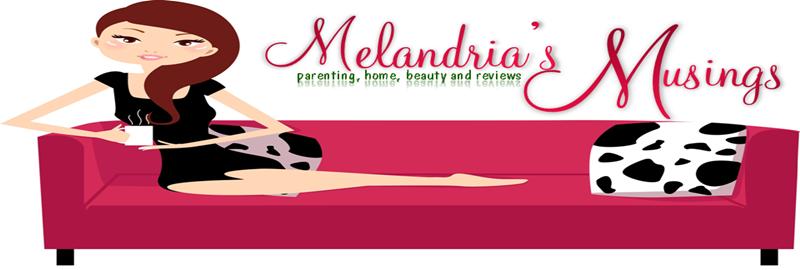 Melandria's Musings