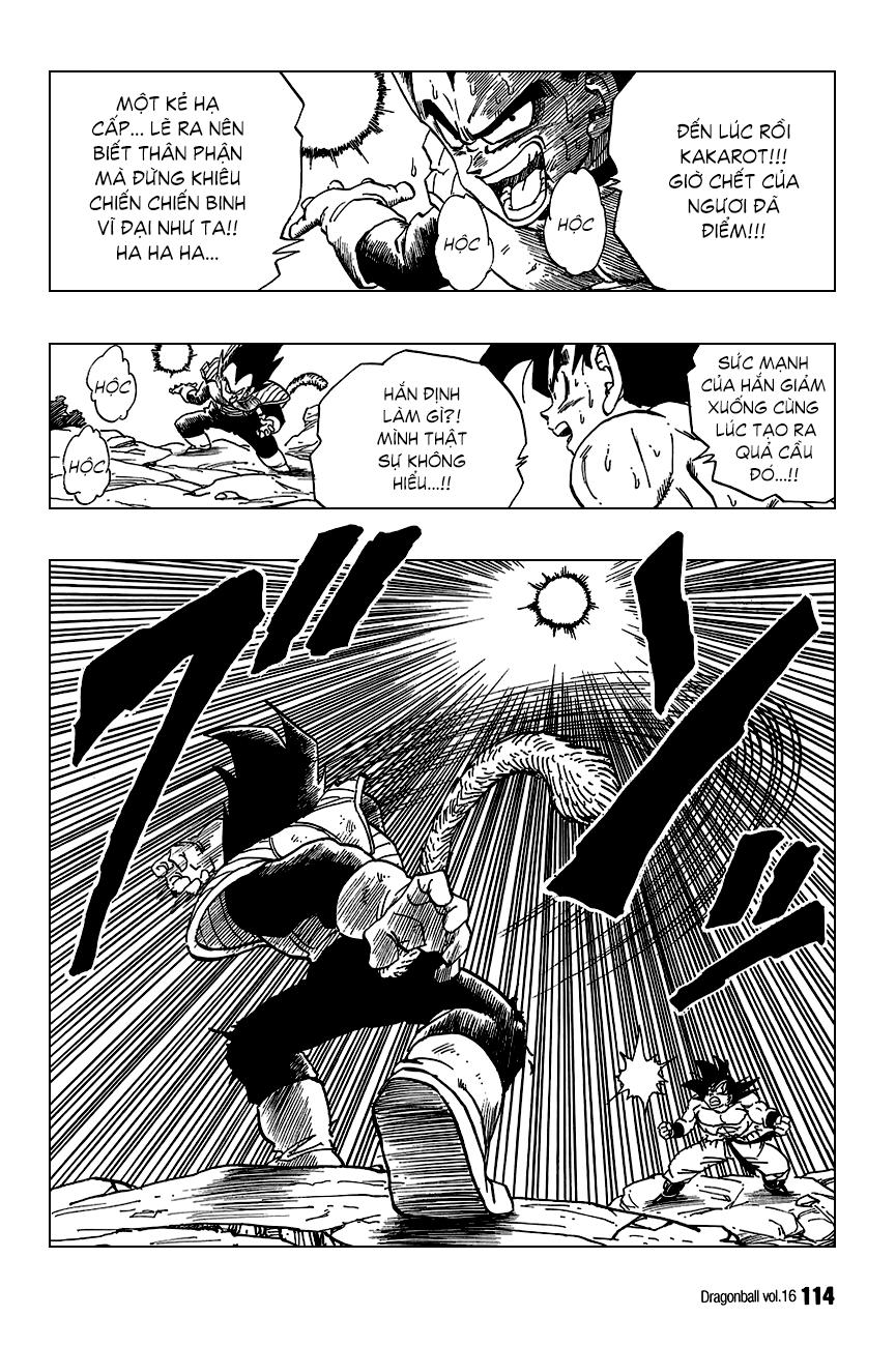 xem truyen moi - Dragon Ball - 7 Viên Ngọc Rồng - Chapter 232
