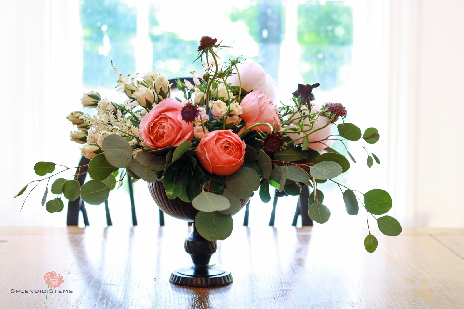 Splendid stems floral designs wedding flowers wedding florist saratoga springs new york canfield casino wedding flowers splendid stems floral design mightylinksfo