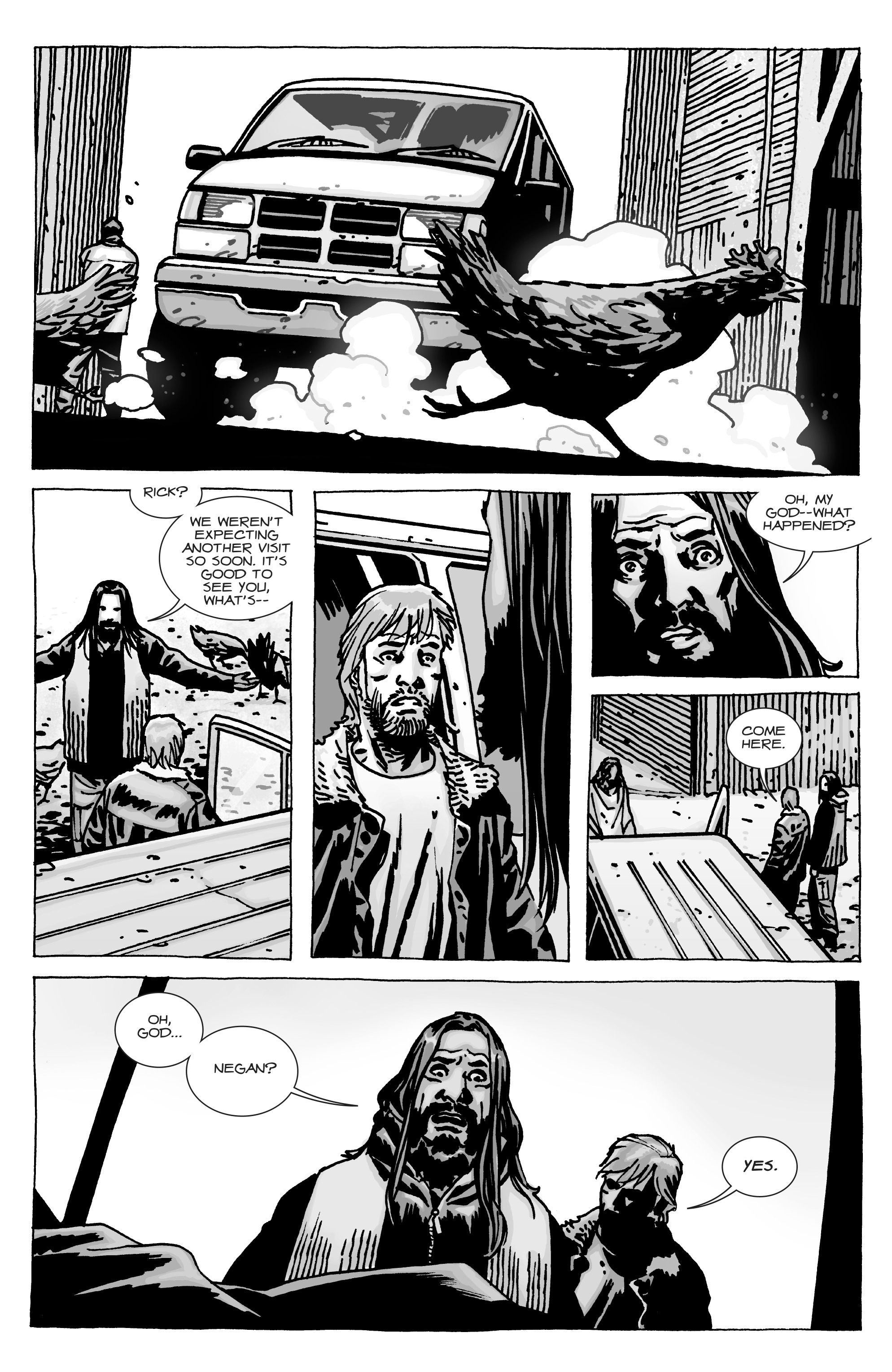 The Walking Dead 101 Page 12