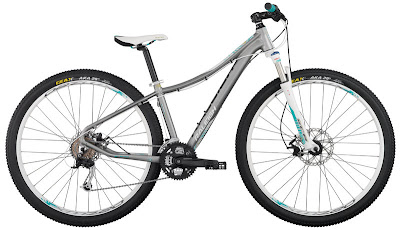 2013 Raleigh Eva 29er Sport Mountain Bike